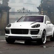 TopCar Porsche Cayenne Vantage-2