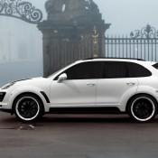 TopCar Porsche Cayenne Vantage-5