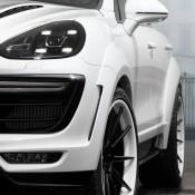 TopCar Porsche Cayenne Vantage-8