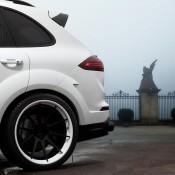 TopCar Porsche Cayenne Vantage-9