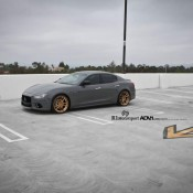 Wald Maserati Ghibl-R1-7