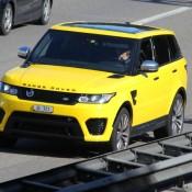 Yellow-Range Rover Sport SVR-1