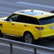 Yellow-Range Rover Sport SVR-6