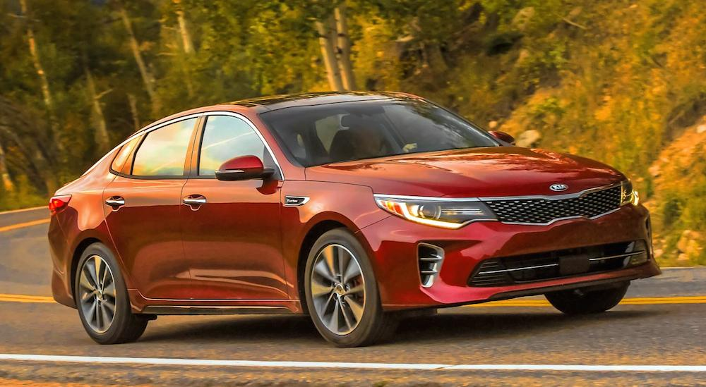 2016 kia optima priced from 21 840 in america. Black Bedroom Furniture Sets. Home Design Ideas