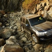 2016 Toyota Land Cruiser-US-2