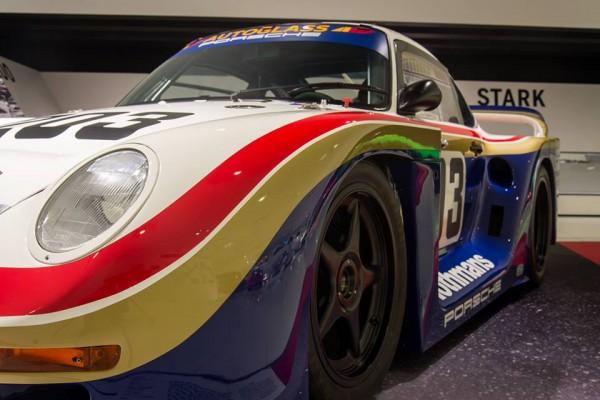 30 Years of Porsche 959-6