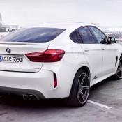 AC Schnitzer BMW X6M-2