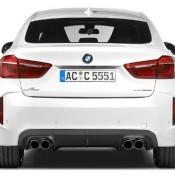 AC Schnitzer BMW X6M-7