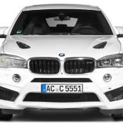 AC Schnitzer BMW X6M-9