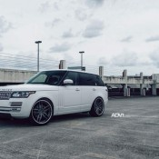 ADV1 Range Rover HSE-1