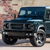 Aintree Green Kahn Defender-1