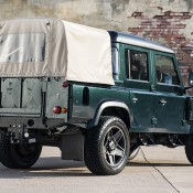 Aintree Green Kahn Defender-3