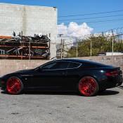 Aston Martin DB9 Forgiato-4