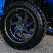 Blue Custom Jeep Wrangler-3