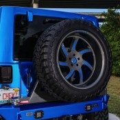 Blue Custom Jeep Wrangler-5