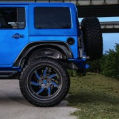 Blue Custom Jeep Wrangler-8