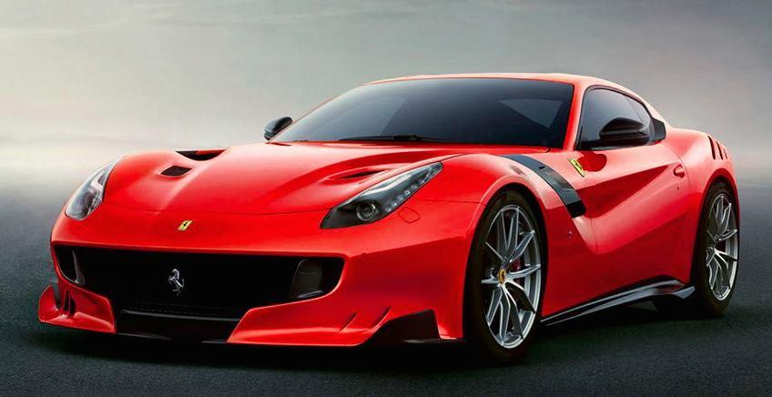Ferrari California Car Cover