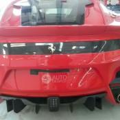 Ferrari F12tdf Spot-1