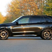 G-Power BMW X5M-1