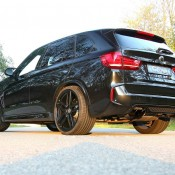G-Power BMW X5M-2