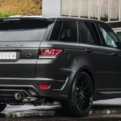 Kahn Range Rover Sport 400-2