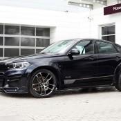 Lumma BMW X6-Black-1