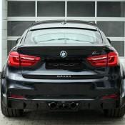 Lumma BMW X6-Black-10