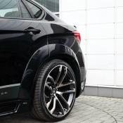 Lumma BMW X6-Black-5