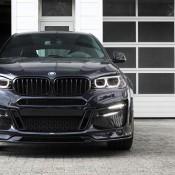 Lumma BMW X6-Black-6