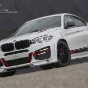 Lumma BMW X6-white-1