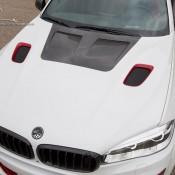 Lumma BMW X6-white-8