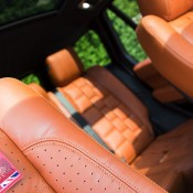 Maroon Kahn Design Range Rover-5