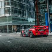 McLaren P1 GTR-Porsche 918-20
