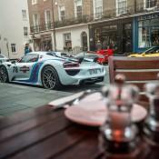 McLaren P1 GTR-Porsche 918-6