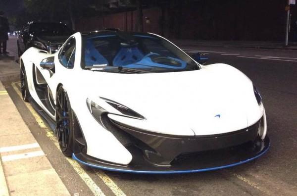 McLaren P1 MSO blue-0