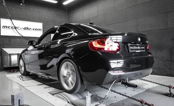 Mcchip BMW 220i-0
