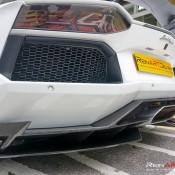 Novitec Torado Aventador RA-3