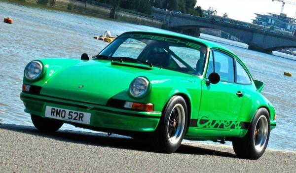 Porsche 911 Anniversary Models-0