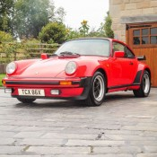 Porsche 911 Anniversary Models-3