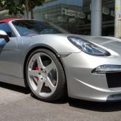 RUF Porsche Boxster 3800S-1