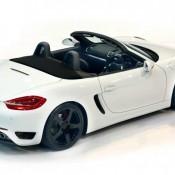 RUF Porsche Boxster 3800S-8