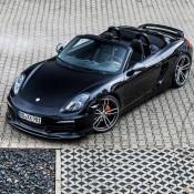 Techart Porsche Boxster 981-1