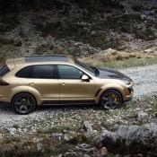 TopCar Cayenne Vantage Gold-13