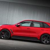 TopCar Porsche Cayenne-Red-4