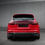 TopCar Porsche Cayenne-Red-6