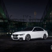 Tricked-out BMW 320i-1
