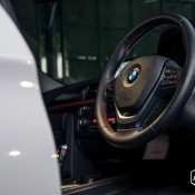 Tricked-out BMW 320i-7