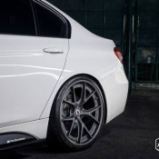 Tricked-out BMW 320i-9