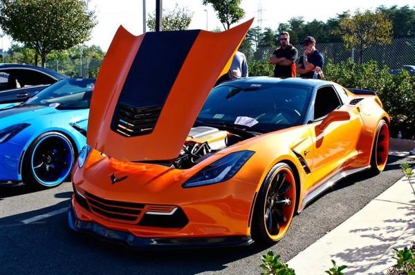 Wide Body Corvette-ASR-0