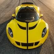 2016 Hennessey Venom GT-2